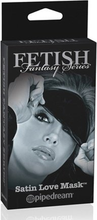 Маска на глаза fetish fantasy series ltd edition, фото 3