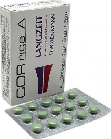 Лекарство для снятия сексуального влечения этом