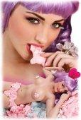 Кукла Katy Pervy, Тройное удовольствие (3 входа) - Секс шоп Мир Оргазма