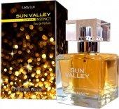 Парфюмерная вода n-i lady lux sun valley - Секс шоп Мир Оргазма