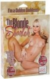 Блондинка с розовыми губками ukrn - Секс шоп Мир Оргазма