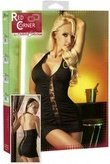 S-Миниплатье черно - Секс шоп Мир Оргазма