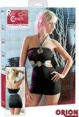 M-Платье черно - Секс шоп Мир Оргазма