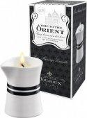 Petits Joujoux Orient Аромат Гранат и белый перец, массажное масло в виде свечи. - Секс шоп Мир Оргазма