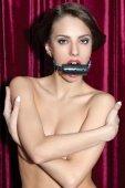 Кляп - трензель - Всероссийский ОнЛайн секс шоп - Секс Заказ .Ру. Интернет магазин Секс товаров. Только у нас отличный выбор товаров для секса по самым низким ценам и быстрой доставкой по России!</