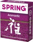 Презервативы Spring Aromantic ароматизированные 1 блок (12 уп) - Секс шоп Мир Оргазма