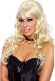 Кудрявый парик блонд luscious blonde - Всероссийский ОнЛайн секс шоп - Секс Заказ .Ру. Интернет магазин Секс товаров. Только у нас отличный выбор товаров для секса по самым низким ценам и быстрой доставкой по России!</
