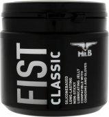 Смазка для фистинга Mister B Fist Classic  - Секс шоп Мир Оргазма