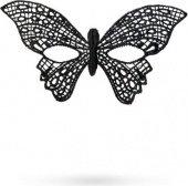 Бабочка. Маска нитяная Toyfa Theatre - Секс шоп Мир Оргазма