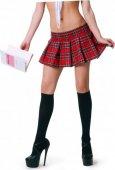 Мини юбка школьницы - Всероссийский ОнЛайн секс шоп - Секс Заказ .Ру. Интернет магазин Секс товаров. Только у нас отличный выбор товаров для секса по самым низким ценам и быстрой доставкой по России!</