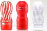 Мастурбатор Tenga Air-Tech Regular (ощущение глубокого минета) - Секс шоп Мир Оргазма
