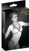 Bijoux Pour Toi Фиксация: упряжь на грудь Морган Harnais de corps elastique Morgane - Секс шоп Мир Оргазма
