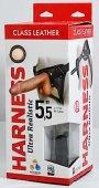 Кожаные трусики Harness Ultra Realistic 5,5 17см - Всероссийский ОнЛайн секс шоп - Секс Заказ .Ру. Интернет магазин Секс товаров. Только у нас отличный выбор товаров для секса по самым низким ценам и быстрой доставкой по России!</