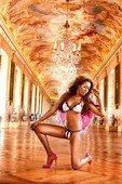 Розовый комплект бикин - Секс шоп Мир Оргазма