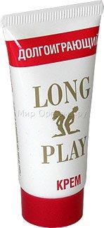 Крем-пролонгатор Long Play, Крем-пролонгатор Long Play