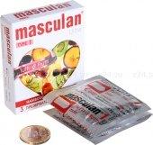 Презервативы masculan ultra тип 1 3 тутти-фрутти - Секс шоп Мир Оргазма