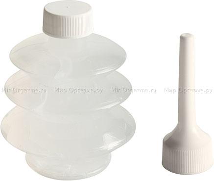Крем-гель смазывающий интимный anal gel, фото 2, Крем-гель смазывающий интимный anal gel